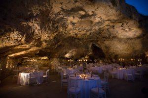 missione matrimonio grotta infinito mare