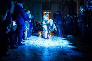 missione matrimonio wedding party